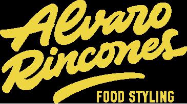 Álvaro Rincones |  Food Styling